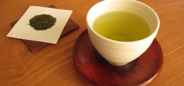 抹茶や緑茶が葉酸たっぷり
