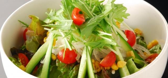 葉酸を摂るのなら食材は生が良い