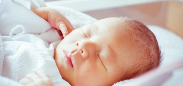 赤ちゃんの低体重を防ぐ