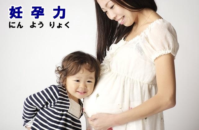 妊孕力とは